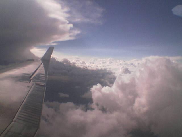 Stellar clouds