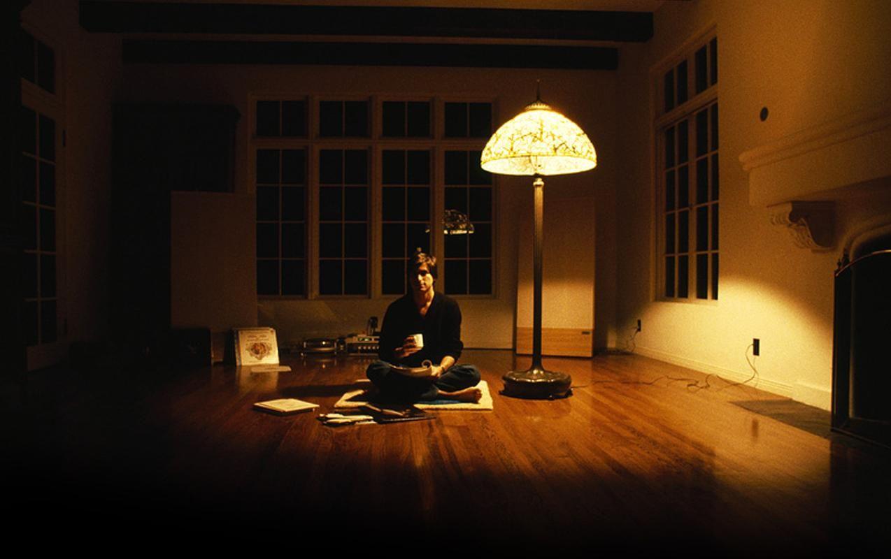 Minimalist Steve Jobs