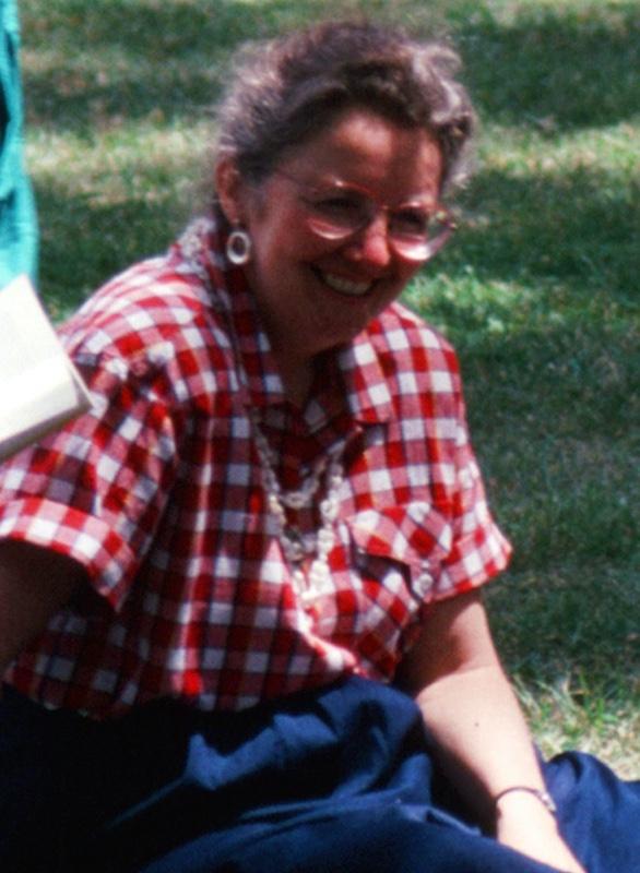 Valerie Wheeler