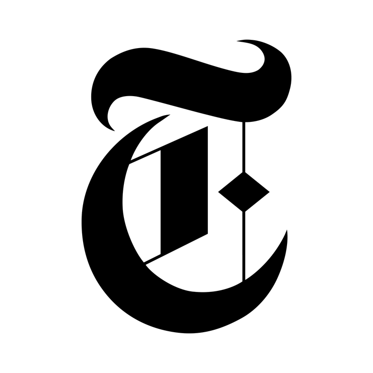 The New York Times T Logo